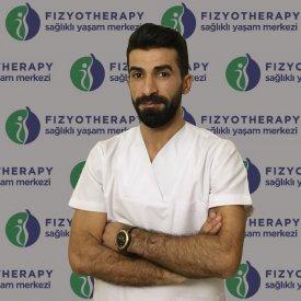 Fizyoterapist  <br>Özal YILDIZ