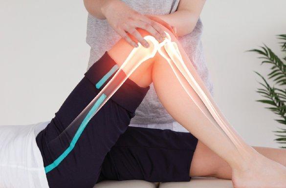 Ortopedik Hastalıklar